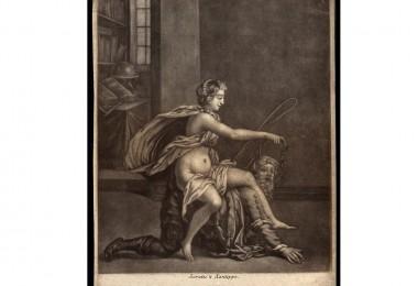 Xanthippe Socrates