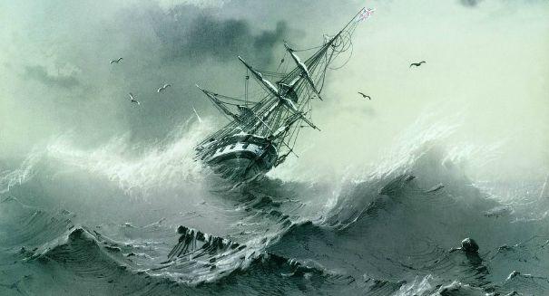 Ancient shipwrecks full of fascinating cargo - GRethexis