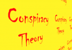 Conspiracy Theories - GRethexis.com