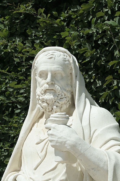Lysias - Jean Dedieu