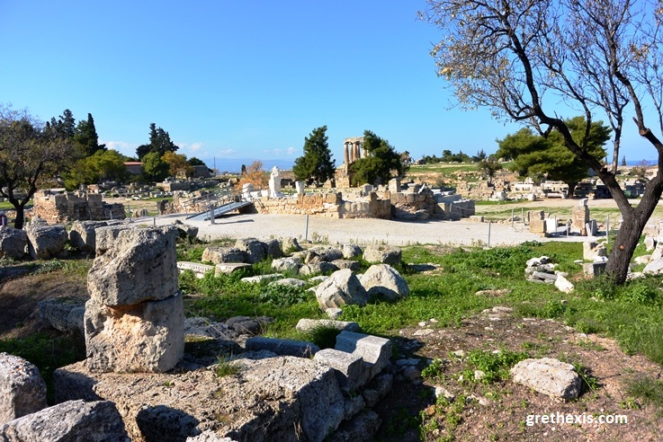 Ancient Corinth_ Apostle Paul_ GRethexis