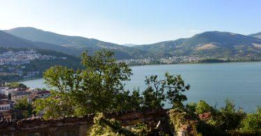Kastoria - GRethexis