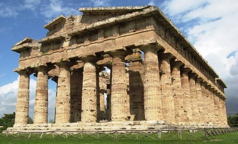 Hera's Temple, Paestum