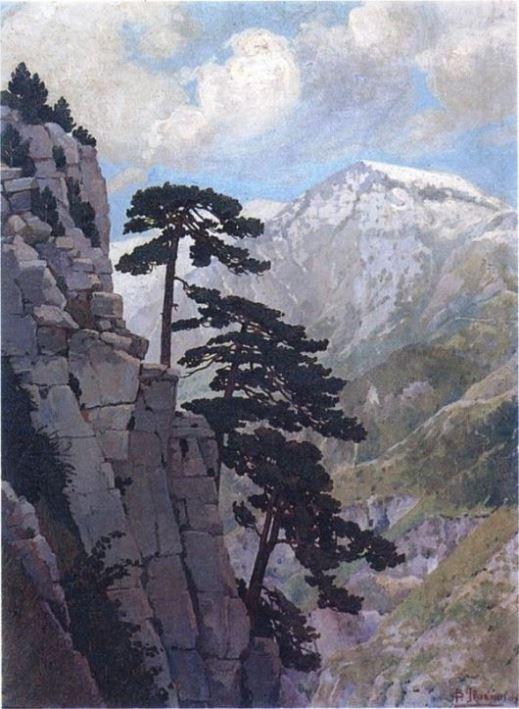 Ithakissios_Pinte Tree