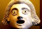 Theatre Mask Drama