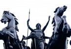 charioteer - plato's republic of the soul