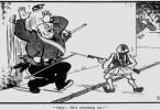 Greek Italian War Duce