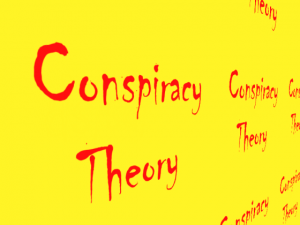 Conspiracy Theories - GRethexis.com