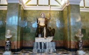 Zeus - Hermitage