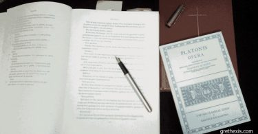 Plato Greek Philosophy Apostle Paul NewTestament