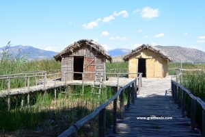 Kastoria - Dispilio
