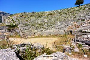 Dodona_theatre - GRethexis